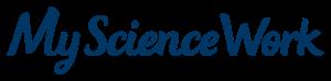MyScienceWork logo